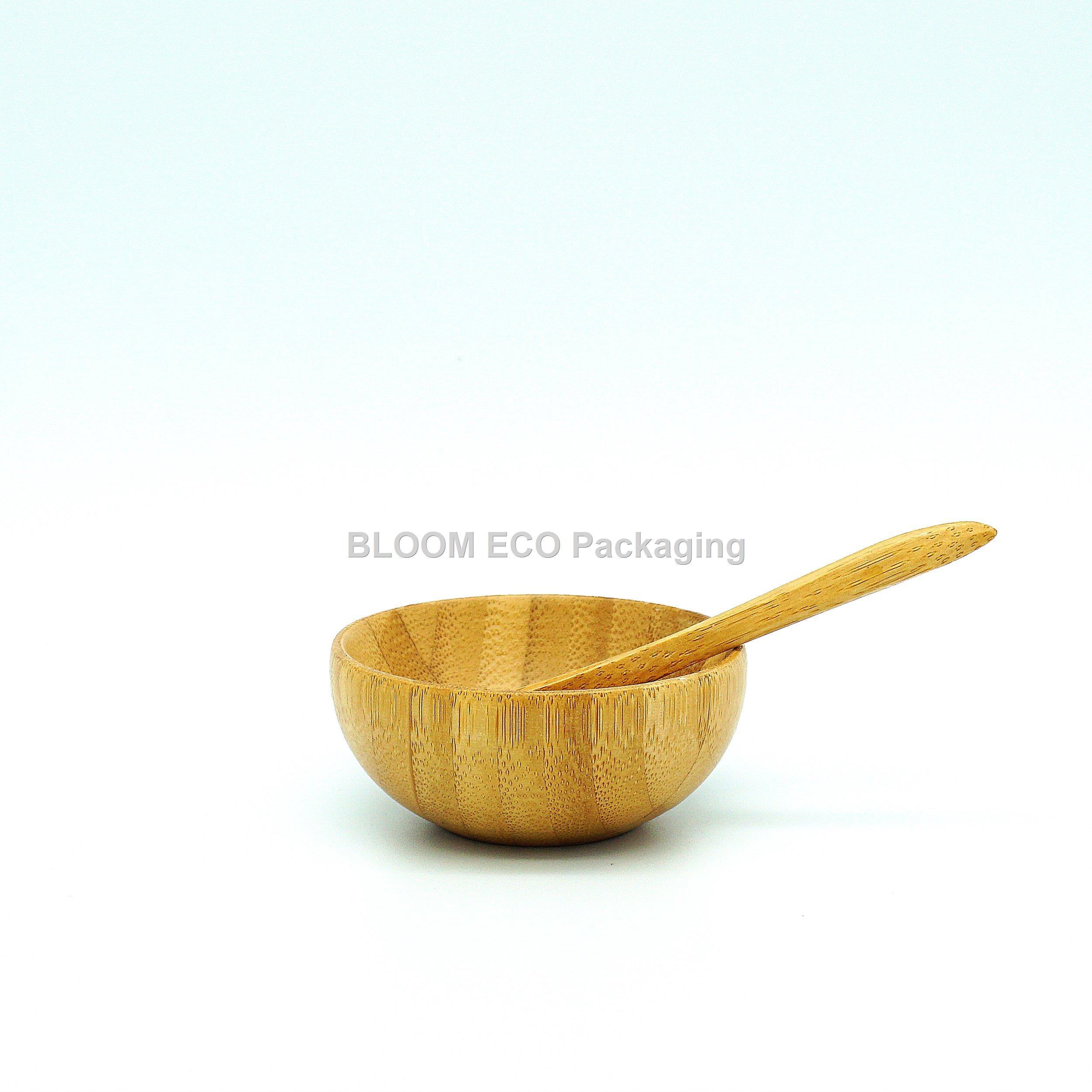 Bamboo Bowl BO1001