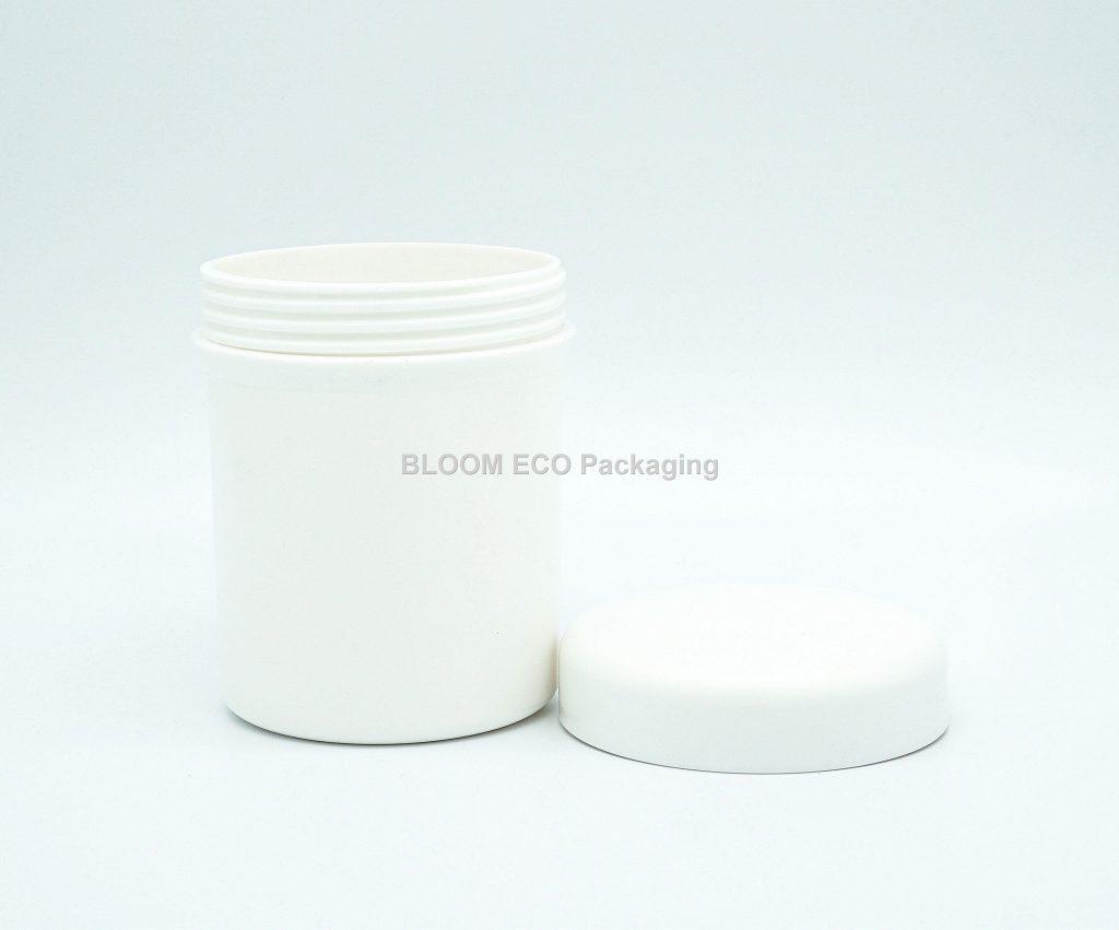 Biodegradable Skincare Packaging