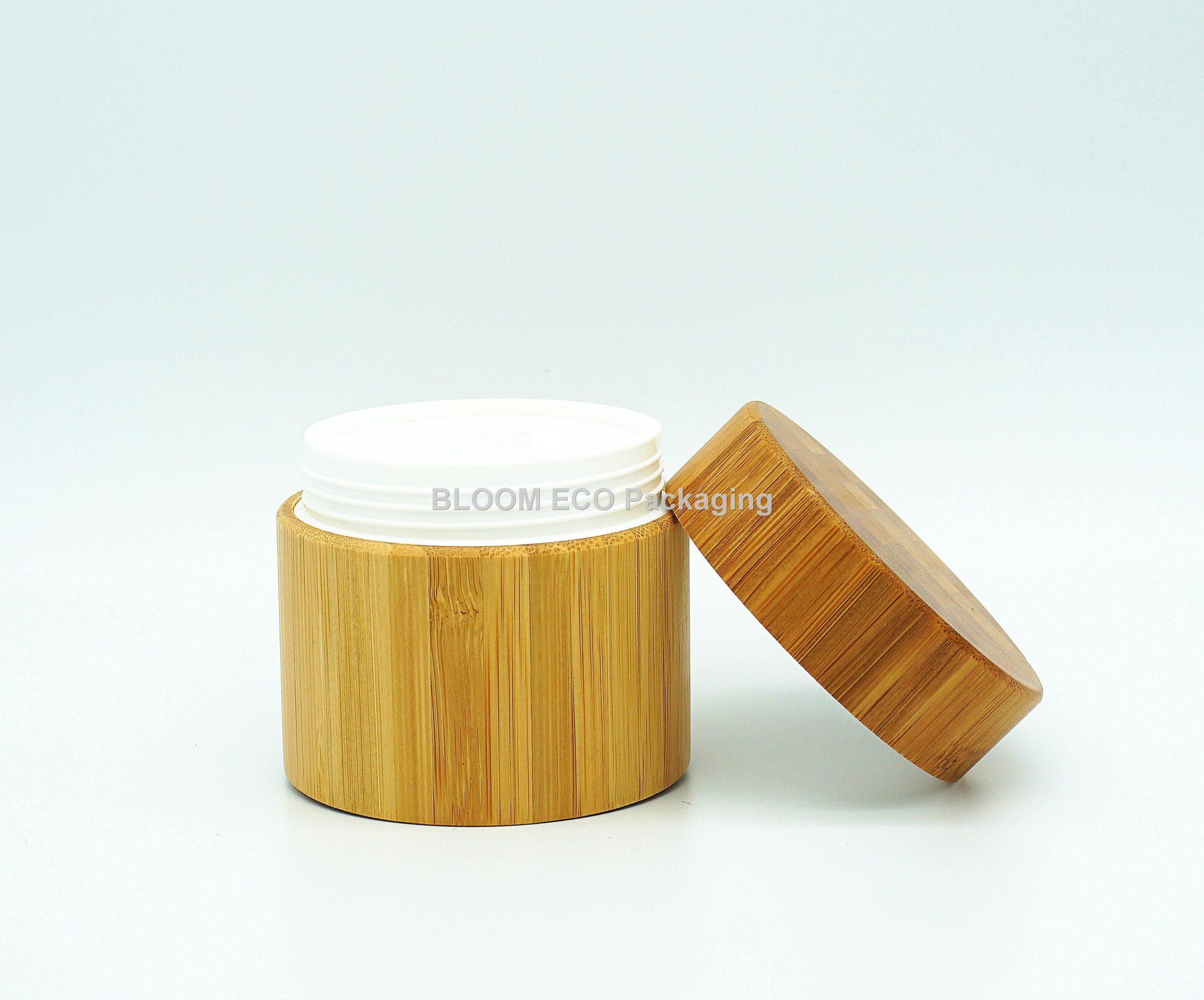 Bamboo PLA Cream Jar CJ2003-100