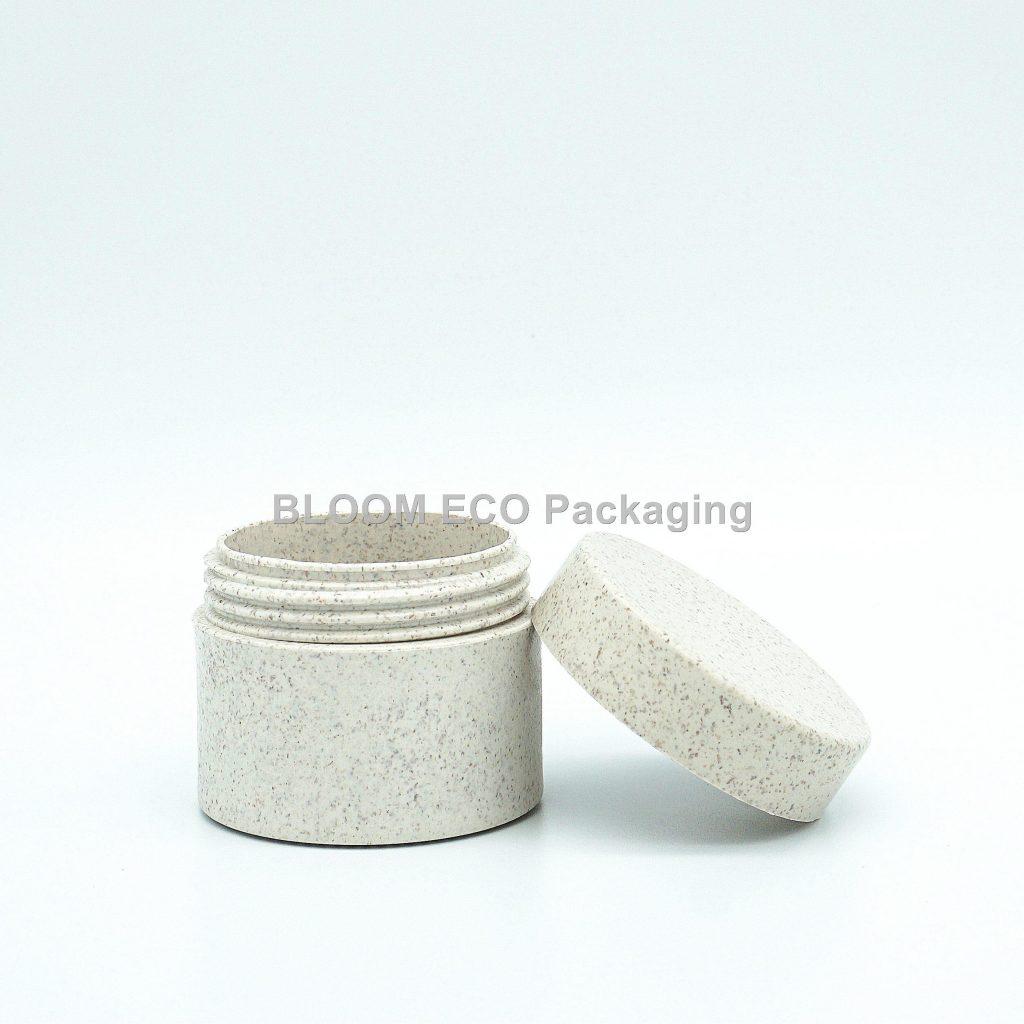 PLA Cream Jar CJ2023