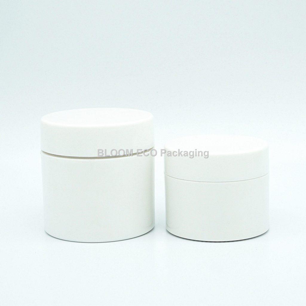 PLA Cream Jar CJ1001
