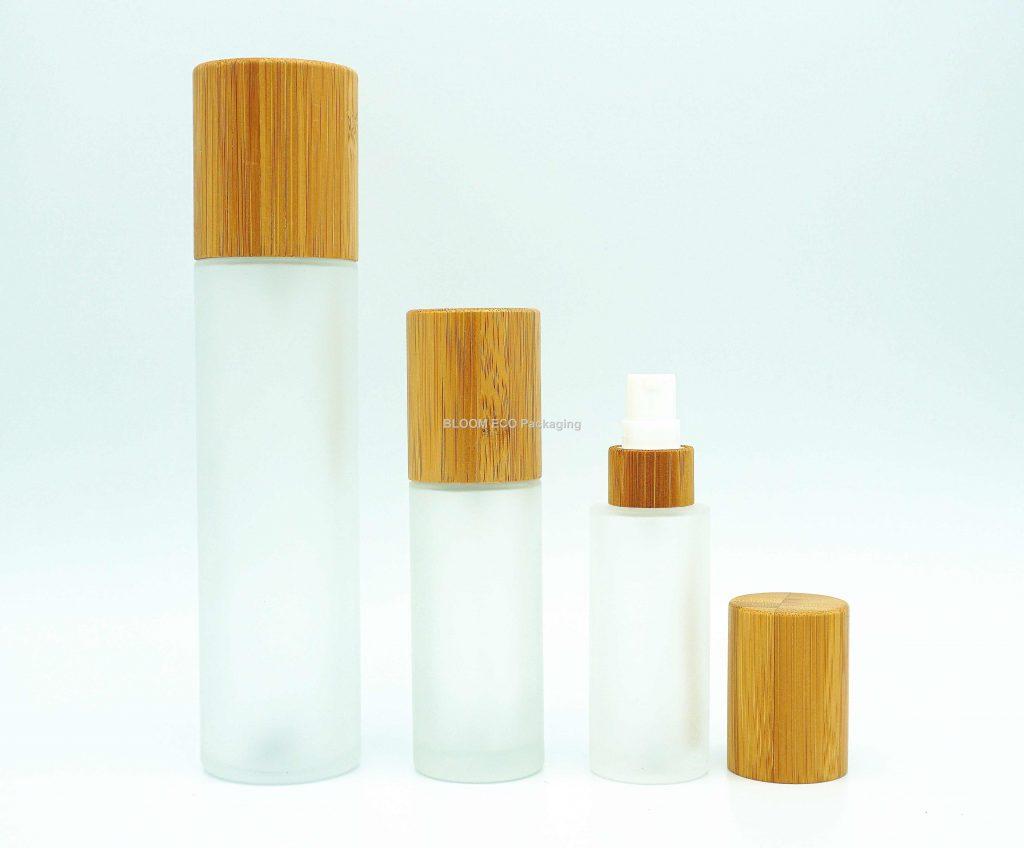 Custom Lotion Bottles