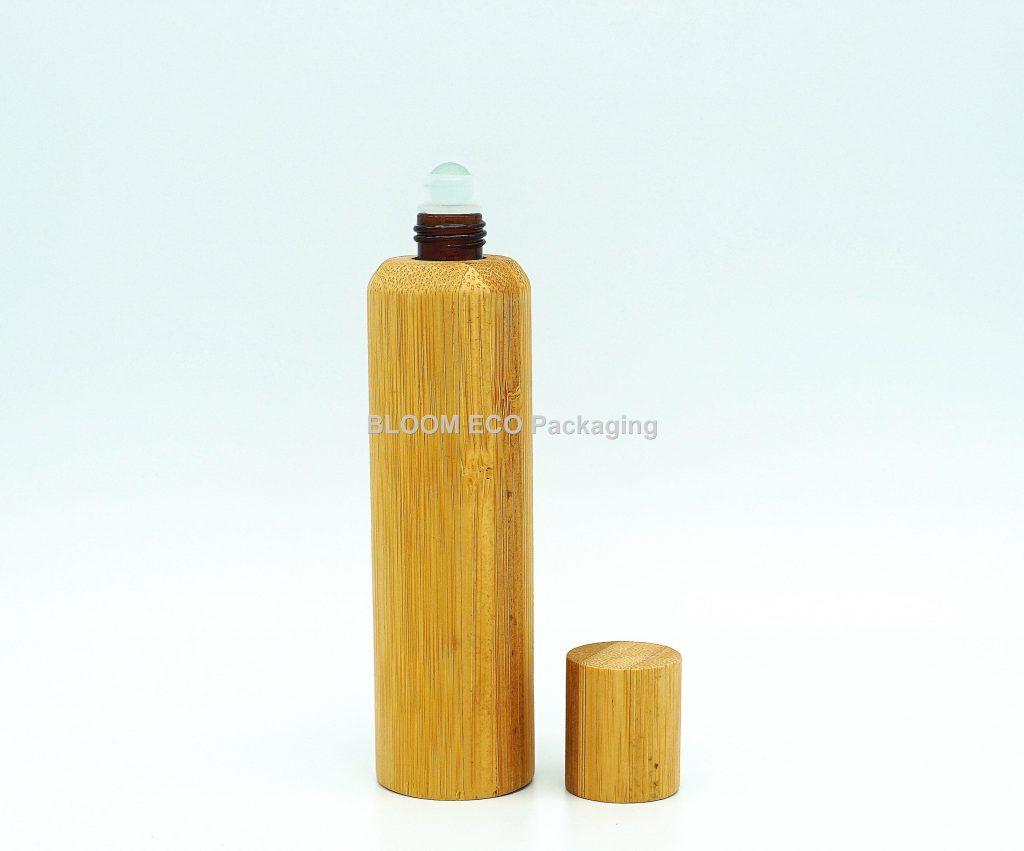 Bamboo Pet Roll On Bottle