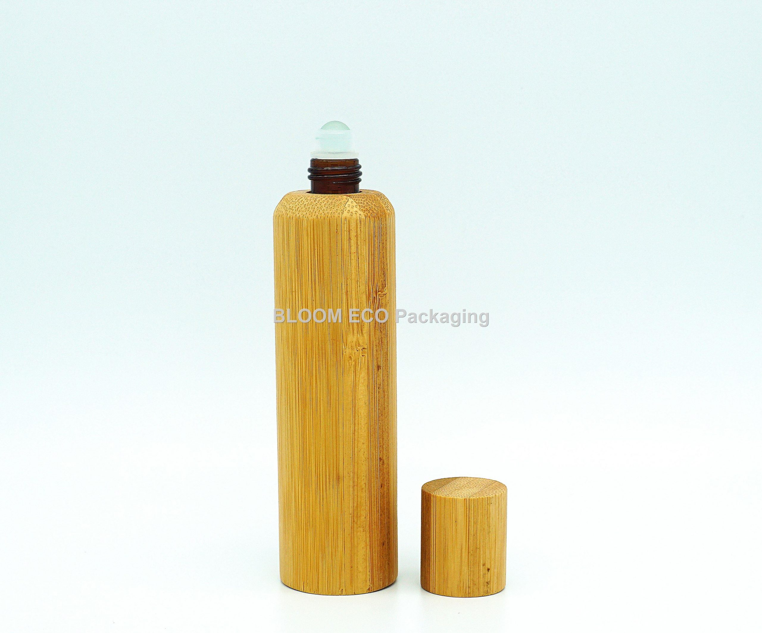 PR1001 Bamboo Pet Roll On Bottle