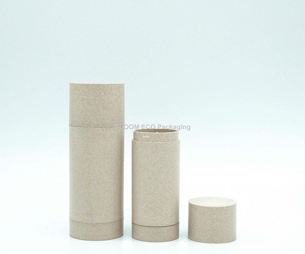 Rice Shell Powder Deodorant