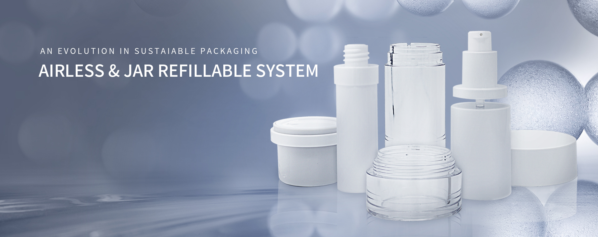 PCR Packaging