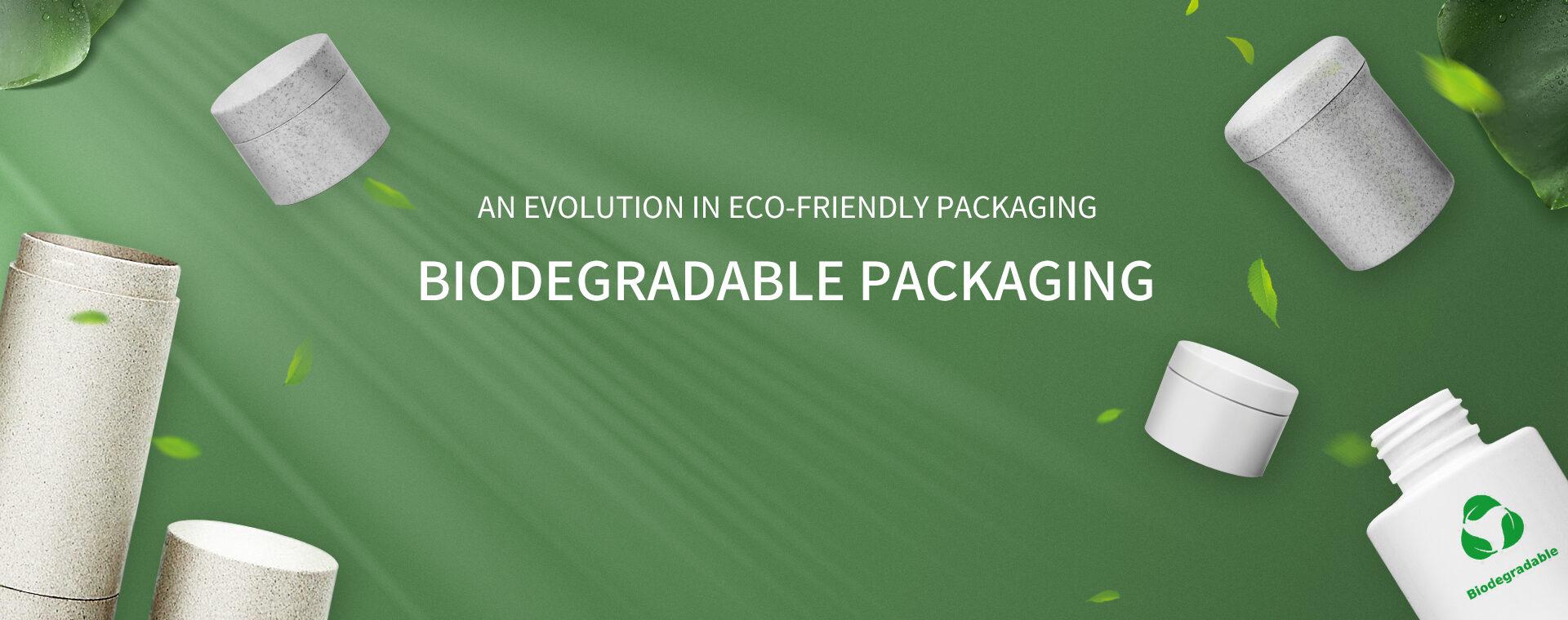 Biodegradable