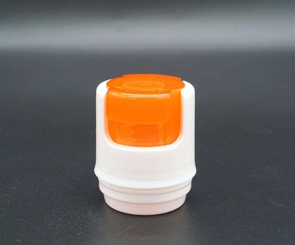 Airless Bottle Pump